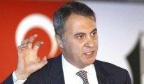 Beşiktaş'tan Vodafone ve 'daralma' açıklaması