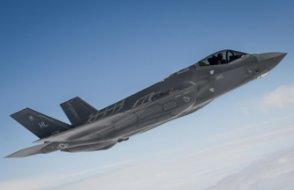 Reuters'ten F-35 açıklaması