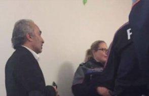Sabah Gazetesi İsviçre temsilcisine gözaltı