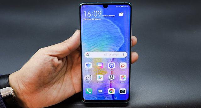 Huawei'si olanlar şimdi ne yapacak?