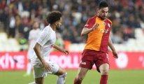 Demir Grup Sivasspor-Galatasatay maçında tam 7 gol vardı