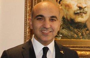 Bakırköy Belediye Başkanı Kerimoğlu'na 10 ay hapis