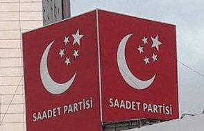 Saadet Partili isim AKP'ye geçti