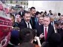 Erdoğan'a böyle seslendi: İki üniversite mezunuyum, işsizim