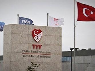 TFF, Fenerbahçe'nin kural hatası itirazını reddetti