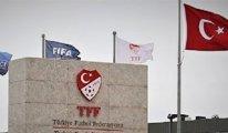 Türkiye Futbol Federasyonu'ndan 3 takıma puan silme cezası