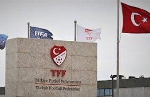 Futbol Federasyonu için 5 aday