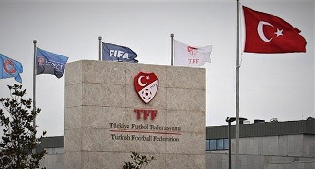 Futbol Federasyonu'nda Adana Demirspor çıkışı
