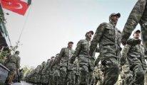 Libya'ya asker gönderen Türkiye'nin 13 ülkede askeri varlığı mevcut