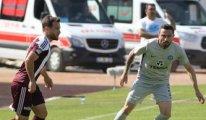 Süper Lig yolunda tarihi maç: İlk finalist belli oldu
