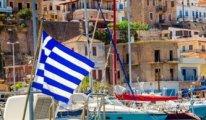 Yunanistan'daki sokağa çıkma yasağının süresi uzatıldı