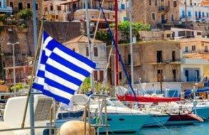 Yunan adalarına günübirlik vizeyle geçişler başladı