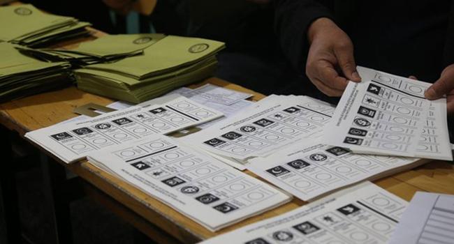Erdoğan ve Bahçeli erken seçim açıklaması