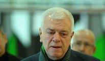 Bursaspor Kulübü Başkanı Ay hakkında soruşturma
