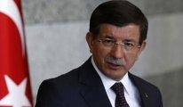 Ahmet Davutoğlu yeni parti kuracağını