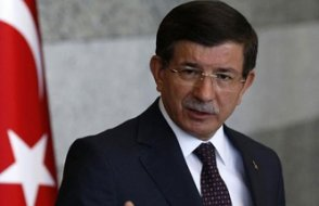 Ahmet Davutoğlu, Cumhurbaşkanlığı'na aday: Hedef yüzde 50+1