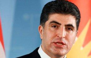 Barzani: 'Kürt sorunu Suriye içerisinde çözülmeli'