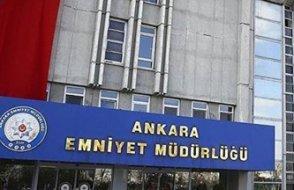 Yine Ankara Emniyeti: 18 Şubat'ta gözaltına alınanlara işkence yapılıyor