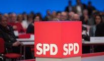 Almanya'da Koalisyon ortağı Sosyal Demokrat Parti'de büyük değişim