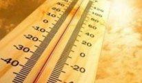 Birleşmiş Milletler gelecek 5 yılın ne kadar sıcak olacağını tahmin ediyor ?
