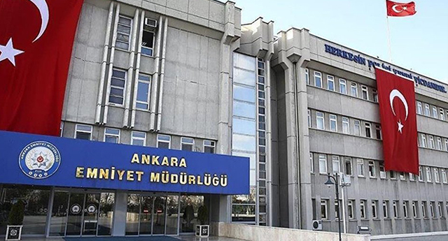 78 eski askeri öğrenci 6 gündür Ankara TEM'de gözaltında