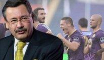 Gökçek gitti, Osmanlıspor'da para bitti: Futbolcular teknik direktöre saldırdı