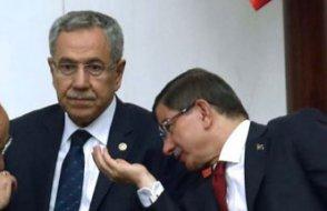 Arınç'tan Babacan yorumu: Lider kişilikli değil, bir partide ikinci, üçüncü adam olur