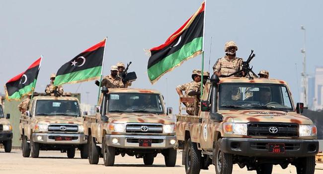 'Paketçi MİT' Libya'da kaçırılan 7 Türk için kılını kıpırdatmadı