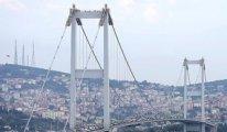 Köprülere 'gizlice' yüzde 100 zam!
