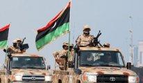 BM: Libya'ya silah ambargosunu delenlerden hesap sorulmalı