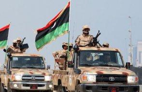 ABD'den kritik Libya açıklaması