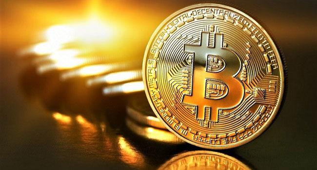 Bitcoin'den yılın yeni rekoru