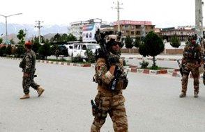 [FLAŞ] Afganistan'da savcılara saldırı: 2 ölü