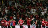 Spor Toto Süper Lig'e çıkan son ekibi penaltılar belirledi