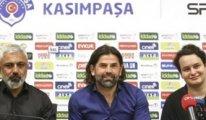 Spor Toto Süper Lig'de jet ayrılık: İmzadan sadece 4 saat sonra...