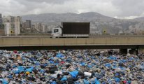 Çöp ithalatında ciddî artış