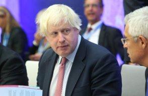 Boris Johnson ile ilgili yeni açıklama