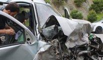 Bayram yolunda 2 günde 46 kaza: 16 ölü, 179 yaralı