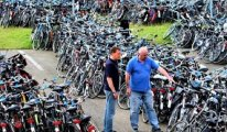 Bisiklet deyip geçmeyin: 47 milyar dolarlık pazar