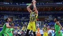 Fenerbahçe büyük bir avantaj yakaladı...
