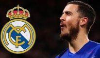 Real Madrid'den Chelsea'ye 100 milyonluk servet