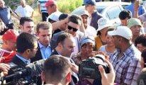 Kırgızistan, Ankara'ya nota verdi