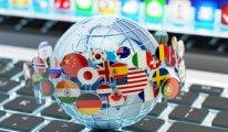 İnternette en çok kullanılan 10 dil