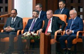 Chatham House Erdoğan'ı uyardı
