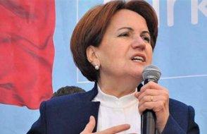 Meral Akşener'den Cumhur İttifakı açıklaması