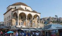 Atina'da ilk cami açıldı