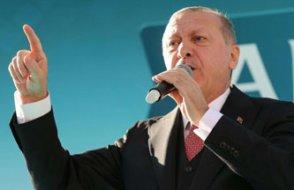 Erdoğan'dan İmamoğlu'na: Seçimden sonra hesabını vereceksin