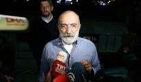 Ahmet Altan yeniden tutuklandı, Cezaevine gönderildi