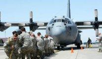 Amerika Ortadoğu'ya 1000 Asker Daha Gönderiyor