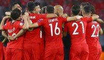 Şenol Güneş, A Milli Takım kadrosunu belirledi Galatasaray'dan oyuncu yok